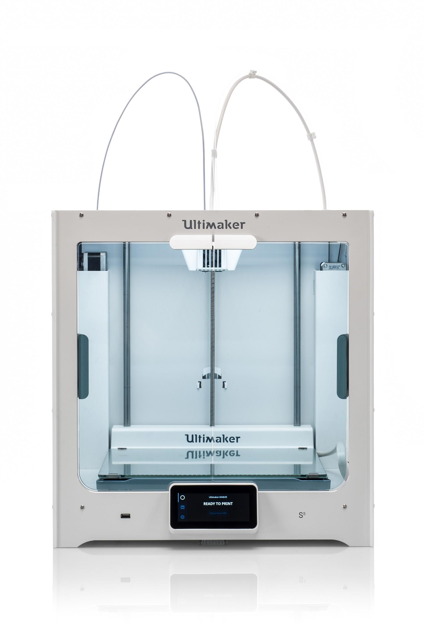 Ultimaker S5 imprimante 3D A3DM