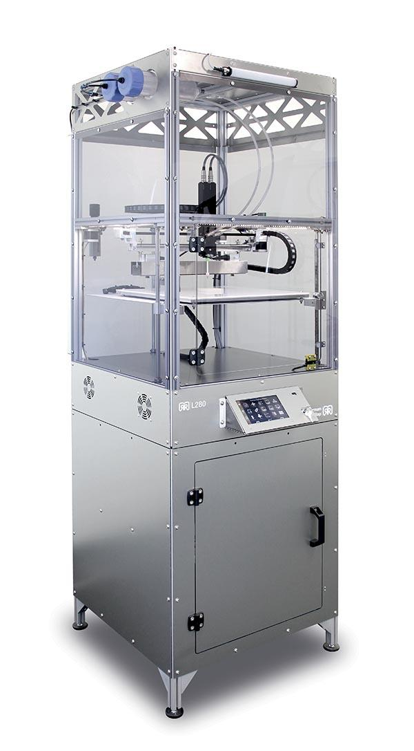 machine-fabrication-additive-l280-german-reprap