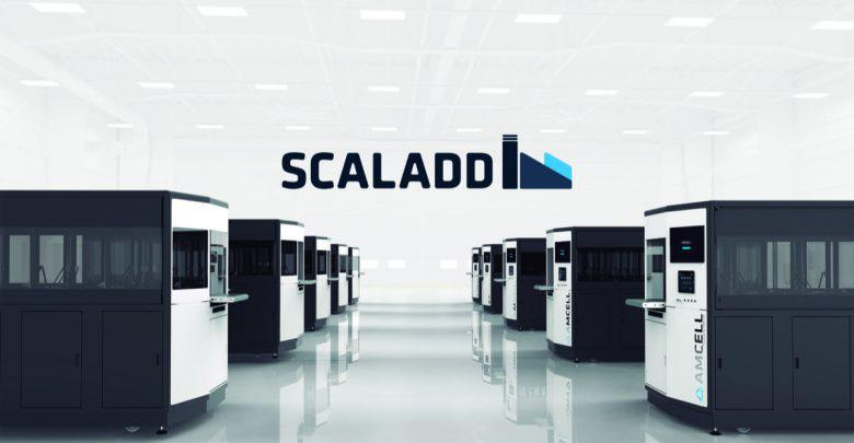 machine-amcell-scaladd-triditive-fabrication-additive