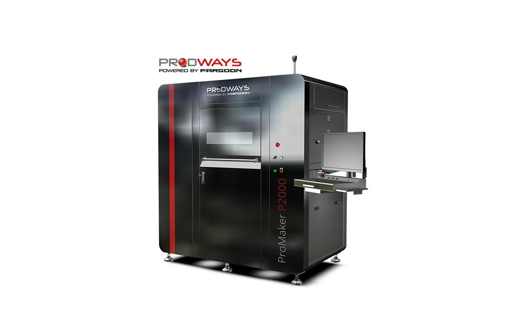 machine-SLS-frittage-poudre-laser-prodways