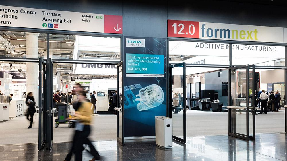 formnext-2020-impression-3D-industrie