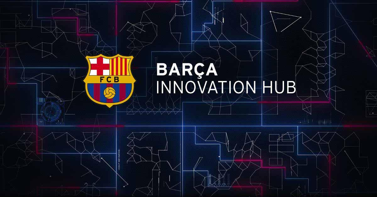 Implant cheville Triankle testé par le FC Barcelone