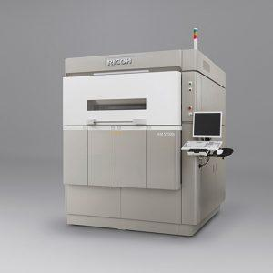 machine-fabrication-additive-ricoh-a3Dm