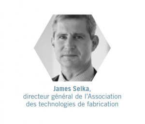 James Selka MTA a3dm magazine