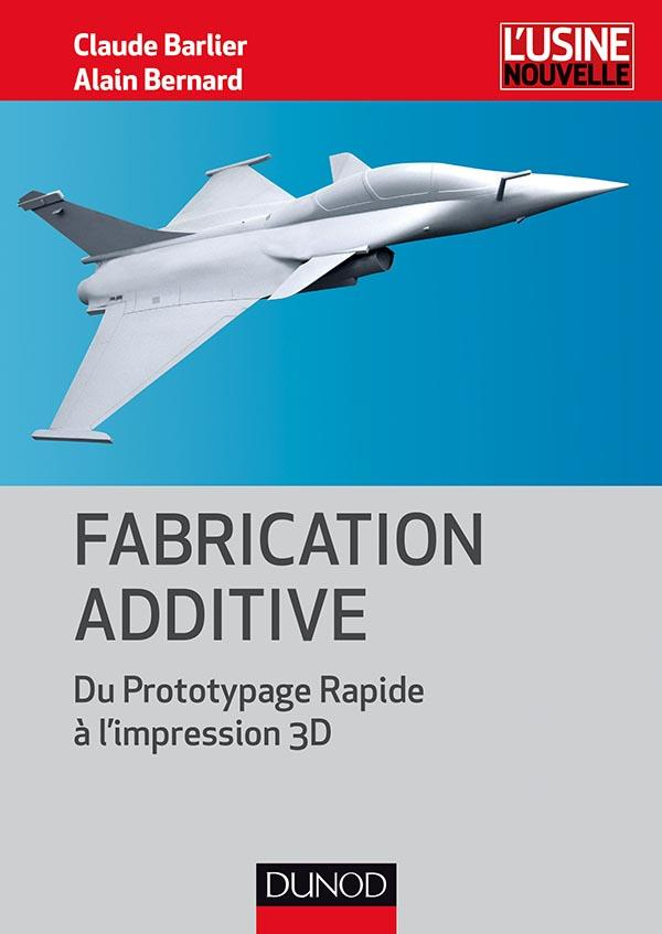 Livre-fabrication-additive-prototypage-impression-3D-a3dm-magazine