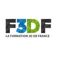 Logo de l'entreprise F3DF - AUTODESK TRAINING CENTER