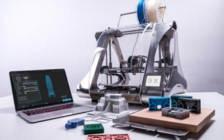 Zmorph en France chez Makershop 3D