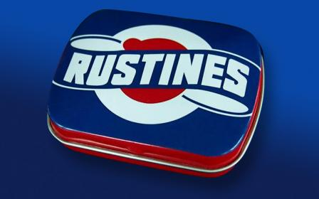 La fabrication additive chez Rustin