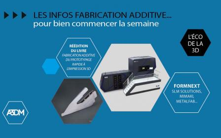 Hebdo de la fabrication additive 64