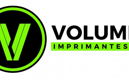 Logo Volumic