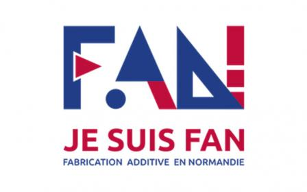 Fabrication additive en Normandie